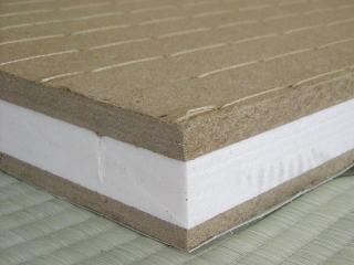 建材化学畳床